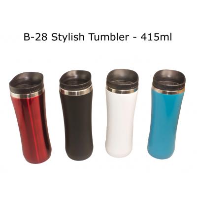 Stylish Tumbler - 415ml