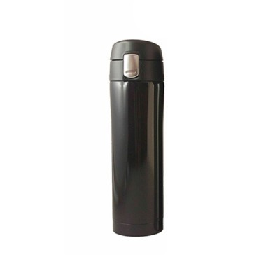 One-Touch Auto Vacuum Flask - 430ml