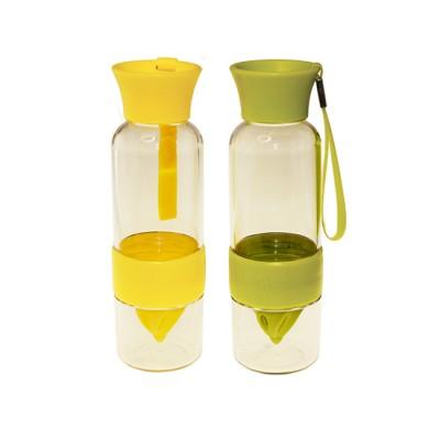 Fruit infuser water bottle - 520ml