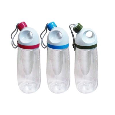 PC Bottle - 650ml (BPA FREE)