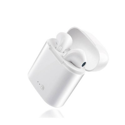 X-Twin Wireless Earphone with Portable Charging Box