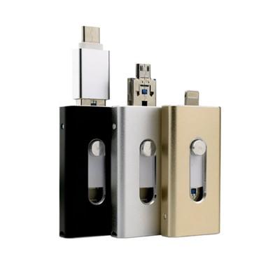3 In 1 OTG USB Drive 6