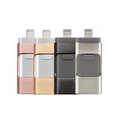 3 In 1 OTG USB Drive 5