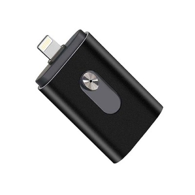3 In 1 OTG USB Drive 4