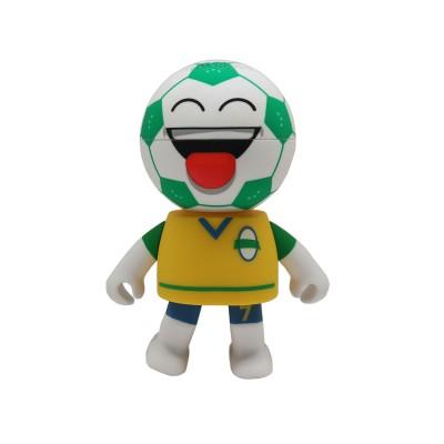 Dancing Footbal Speaker - Green