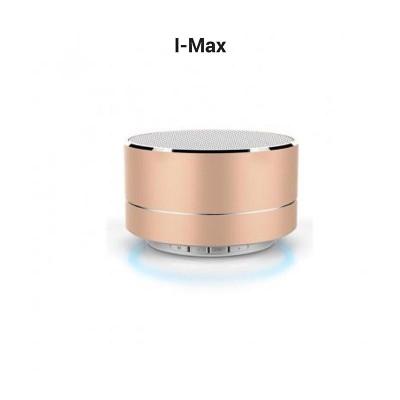 I-Max Bluetooth Speakers