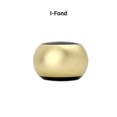 I-Fond Bluetooth Speakers