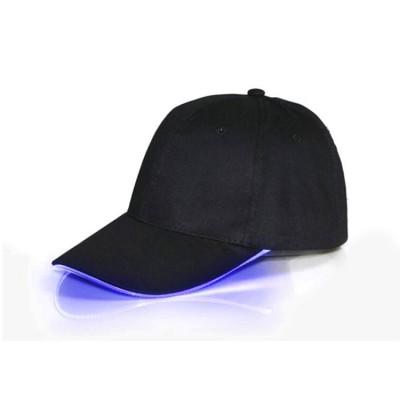LED 6 Panels Baseball Cap