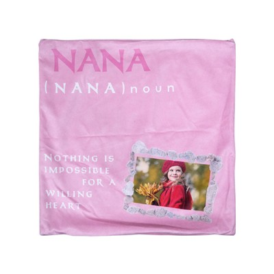 Customised Cushion Cover 380
