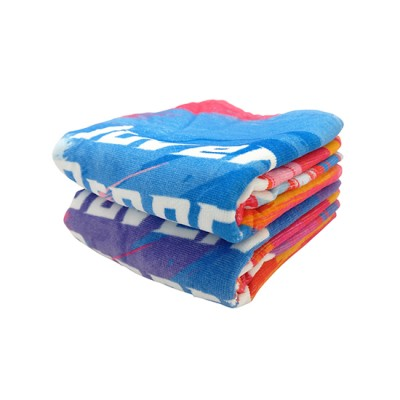 Customised Sports/ Gym Tea Towel