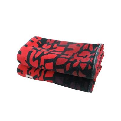Customised Sports/ Gym Tea Towel -02