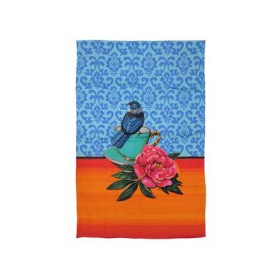 Customised Tea Towel