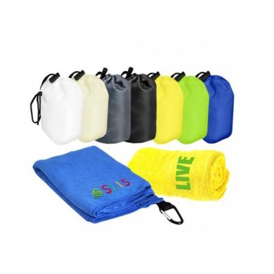 T2 Microfiber Sports Towel