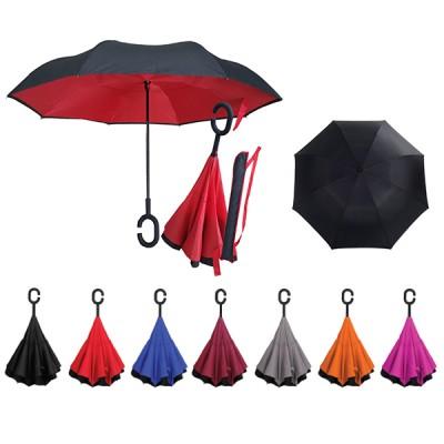Reversed Umbrella