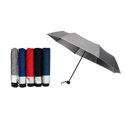 Foldable Umbrella (UV Coated)