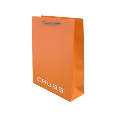 Customised Paper Carrier Bag