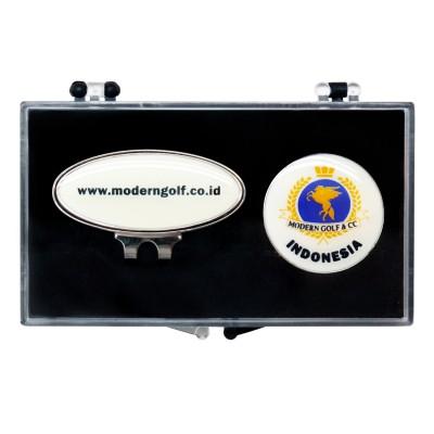 Customised Golf Marker