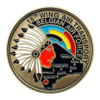 Customised Medallion