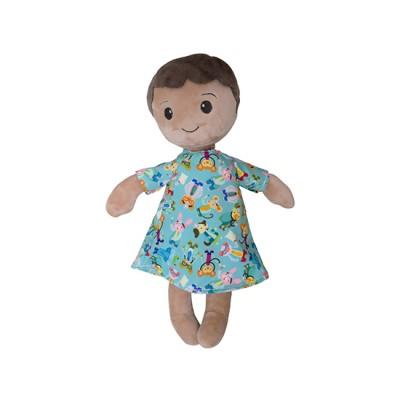 Little Patient Boy Plush Toy - Jose - Nuestros Heroes