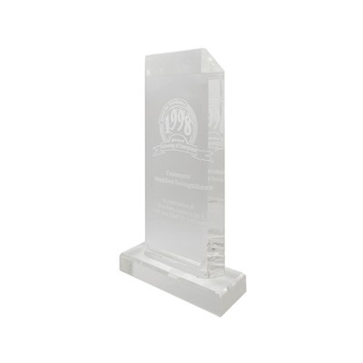 Acrylic Trophy 01
