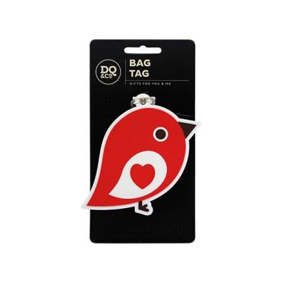 DQ Bag Tag - Birdie