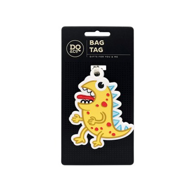 DQ Bag Tag - Monster Smellow