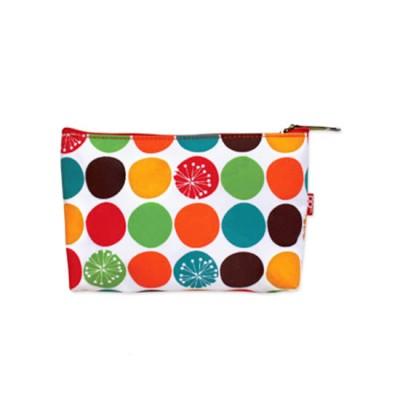 DQ-Cosmetic Bag H&B2 Dotty