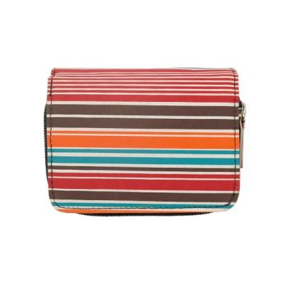 DQ-Wallet H&B2 Stripes