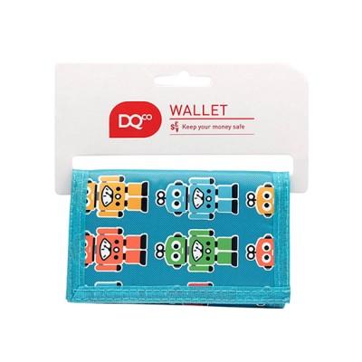 DQ Wallet - Kids Robot