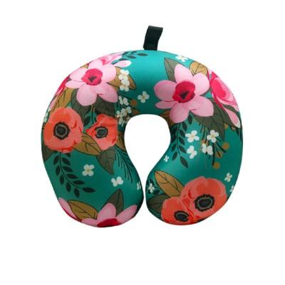 DQ Neck Pillow - Vintage Bloom