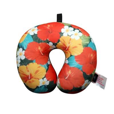 DQ Neck Pillow - Tropical