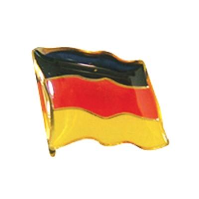 Collar Pin - Germany Flag